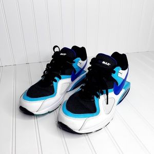 Nike Air Max Go Strong Women's Running Shoes
